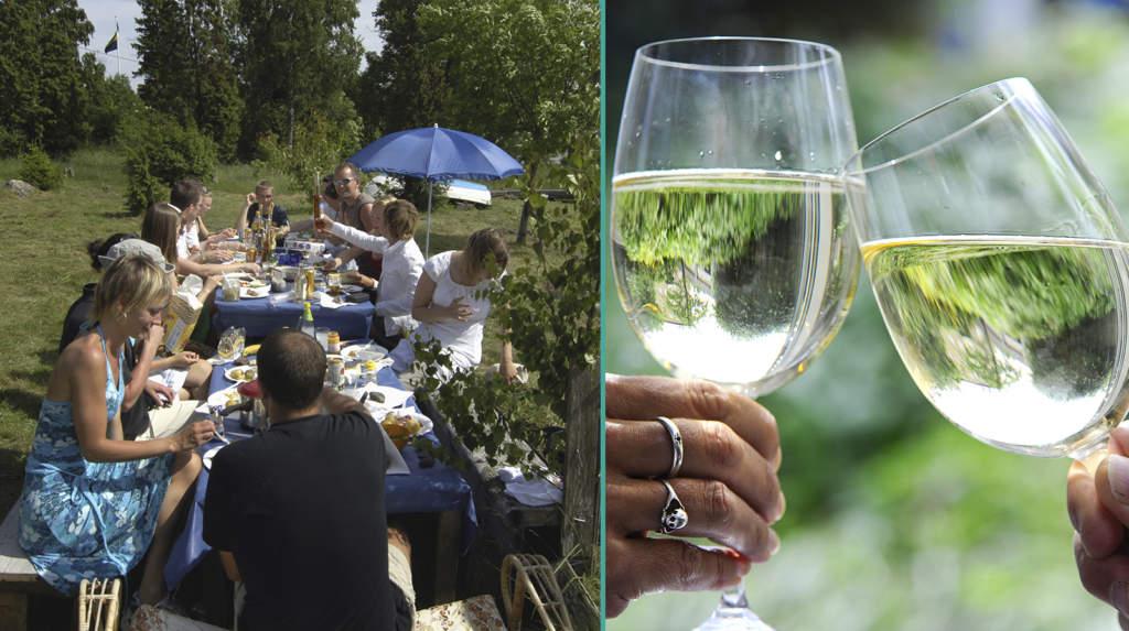"""<a href=""""Så dricker svenska föräldrar på sommaren"""">Undersökning visar: Så dricker svenska föräldrar på sommaren</a>"""