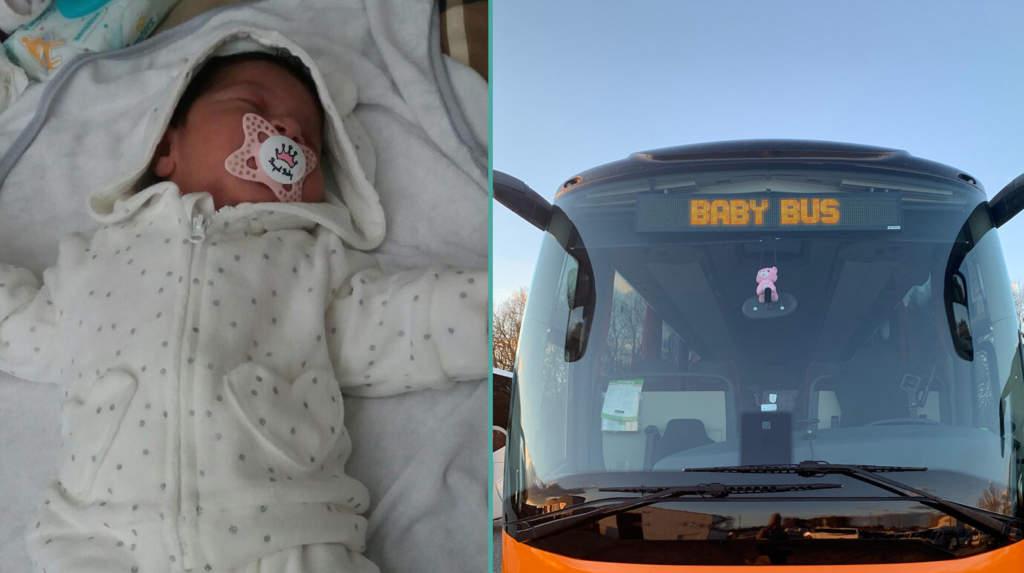 """<a href=""""https://www.aftonbladet.se/a/MRdAP5"""">Födde en dotter – under bussresan</a>"""