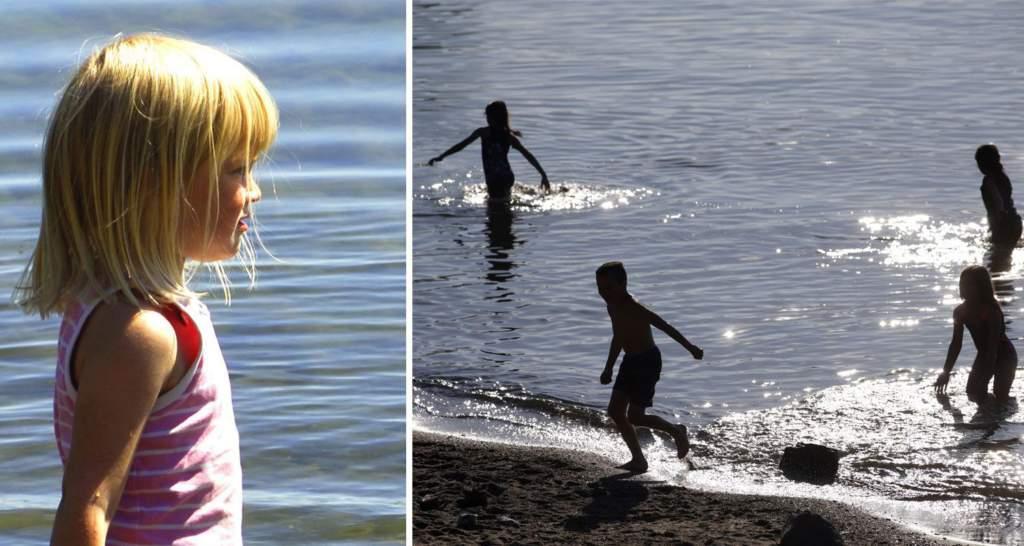 """<a href=""""https://www.aftonbladet.se/family/a/70x6aB"""">Experten: Föräldrar ska ha mobilförbud på stranden när barnen är med</a>"""