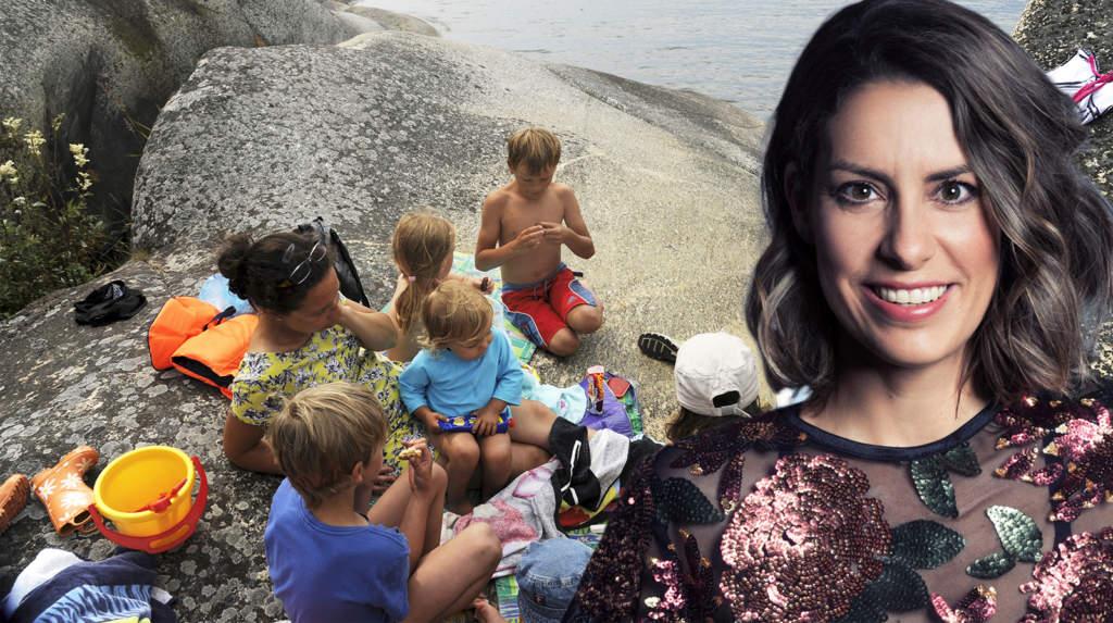 """<a href=""""https://www.aftonbladet.se/family/a/qLVBEO"""">Krönika: Inte konstigt att vi blir utbrända på semestern</a>"""