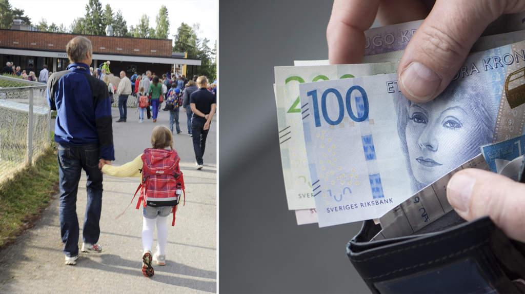 """<a href=""""https://www.aftonbladet.se/family/a/2GyR8G/sa-dyr-ar-terminsstarten-for-foraldrar"""">Så dyr är skolstarten för svenska familjer</a>"""